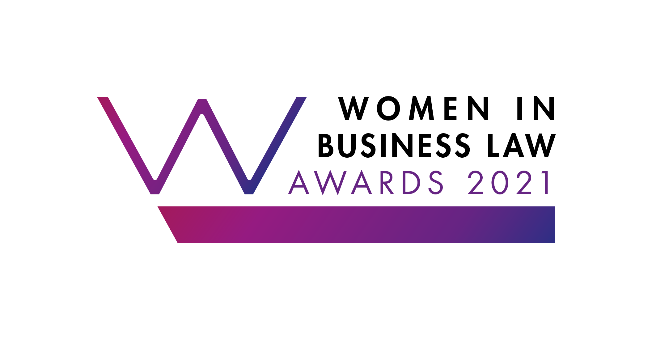 Women in Business Law Awards