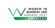 Women in Business Law Awards - Americas